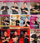 Bundle - Samuel Kwok - Mastering Ip Man's Kung Fu Series 12 Video Set