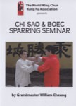 William Cheung - Chi Sao and BOEC Sparring Seminar