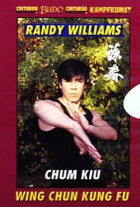 Randy Williams - Budo DVD 02 - Chum Kiu