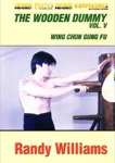 Randy Williams - Budo DVD 08 - Wooden Dummy Vol 5 - Basic Exercises