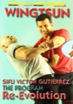 Victor Gutierrez - Wing Tsun DVD 12 - Re-Evolution 2