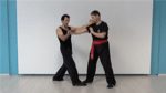 (Download Only!) - Mario Lopez - CRCA Testing 01 - Blue Belt - Partner Drills