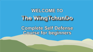 Sifu Fernandez - Wing Tchun Do - Complete Self Defense for Beginners