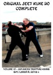 Lamar Davis - Original Jeet Kune Do Complete 10/20 - Advanced Trapping Hands