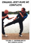 Lamar Davis - Original Jeet Kune Do Complete 12/20 - Entering Skills