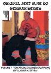 Lamar Davis - Original Jeet Kune Do Seminars Vol 7 - Grappling/Counter Grappling