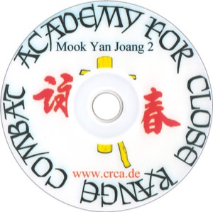 (Download Only) Mario Lopez - Mook Yan Joang (Wooden Dummy) Applications (GERMAN/DEUTSCH Language Only!)