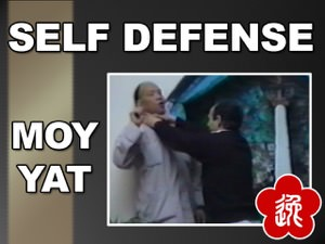 Moy Yat - Self-Defense