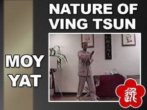 Moy Yat - The Nature of Ving Tsun Kung Fu
