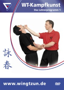 Sifu Niko - Wing Tsun DVD 04 - Advanced Level - Part 1 (Wing Tsun Kampfkunst - Das Lehrerprogramm Teil 1, the Teacher Program Level 1)