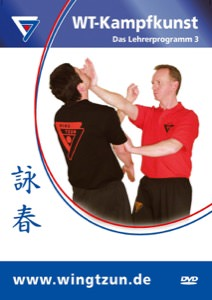 Sifu Niko - Wing Tsun DVD 06 - Advanced Level - Part 3 (Wing Tsun Kampfkunst - Das Lehrerprogramm Teil 3, the Teacher Program Level 3)