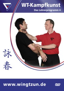 Sifu Niko - Wing Tsun DVD 07 - Advanced Level - Part 4 (Wing Tsun Kampfkunst - Das Lehrerprogramm Teil 4, the Teacher Program Level 4)