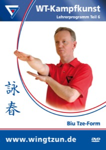 Sifu Niko - Wing Tsun DVD 09 - Advanced Level - Part 6 (Wing Tsun Kampfkunst - Das Lehrerprogramm Teil 6, the Teacher Program Level 6)