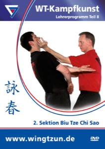 Sifu Niko - Wing Tsun DVD 11 - Advanced Level - Part 8 (Wing Tsun Kampfkunst - Das Lehrerprogramm Teil 8, the Teacher Program Level 8)