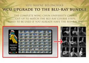(Download Only!) -  Wayne Belonoha - WCU Upgrade to the Blu-Ray Bundle