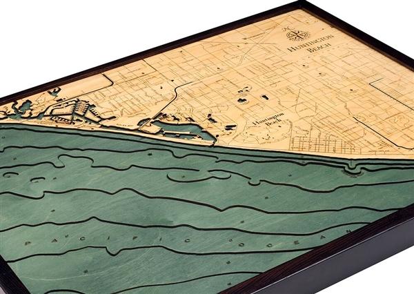 Get the best custom wood chart