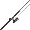 Fin-Nor Bait Teaser Rod & Reel Combo