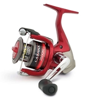 Shimano CAT2500FCC Catana FC Spinning Reel - Clam Pack