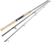 TackleDirect Silver Hook Series Travel Rods by TackleDirect