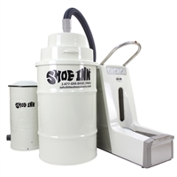 Shoe Inn Automatic Shoe Cover Remover ASCR-33