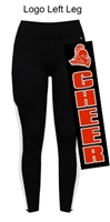 Ladies Tight Leggings (Ladies)