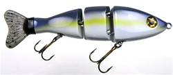 "22nd Century 7"" Triple Trout Swimbait"