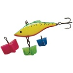 Al's Goldfish Lure Co Hook Bonnets