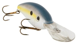 Bomber Fat Free Shad 12-16ft