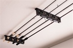 Berkley Twist Lock Rod Rack