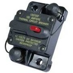 Blue Sea Systems Bussmann Series 185 Circuit Breaker