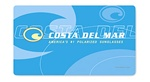 Costa Del Mar Cleaning Cloth