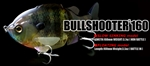 Deps Bull Shooter 160
