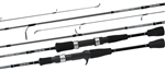 Daiwa Crossfire Spinning Rods