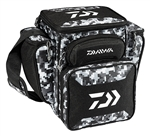 Daiwa D-VEC Tactical Soft Sided Tackle Box DTTB-60