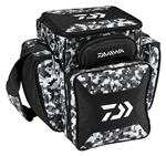 Daiwa D-VEC Tactical Soft Sided Tackle Box DTTB-70