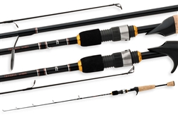 Daiwa Triforce Casting Rods