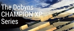 Dobyns Champion XP Spinning Rods