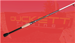 Duckett Fishing Terex Spinning Rod