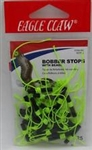 Eagle Claw String Bobber Stop 25pk