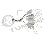 Eco-Pro Tungsten Free Ball Jig