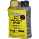 Flex Coat 8oz High Build Rod Wrapping Finish Kit