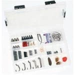 Falcon FTO501 Hook and Sinker Organizer
