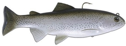 "Huddleston Deluxe 10"" Trout"