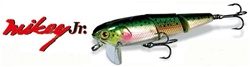 Jackall Mikey Jr. swimbait