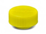 Power Pole Pump Reservoir Cap Yellow