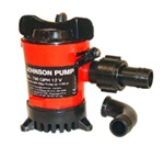 Johnson Pump Submersible Bilge Pump