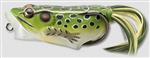 "Koppers LIve Target 2-1/2"" Hollow Body Frog Popper"