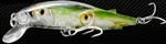 Koppers Baitball Series Glass Minnow Jerkbait