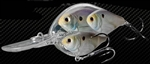 Koppers Baitball Series Threadfin Shad Crankbait