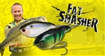 Luckycraft Fat Smasher 90